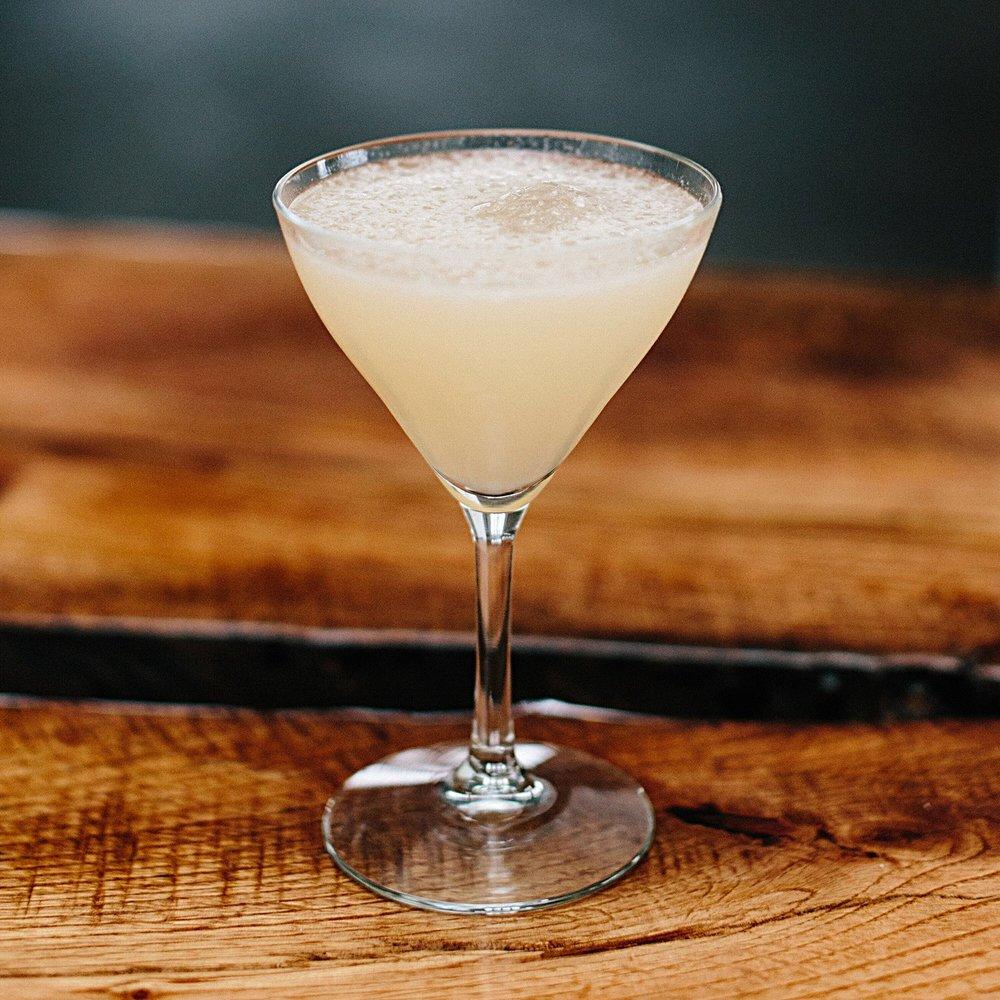 Norseman Nacional Cocktail