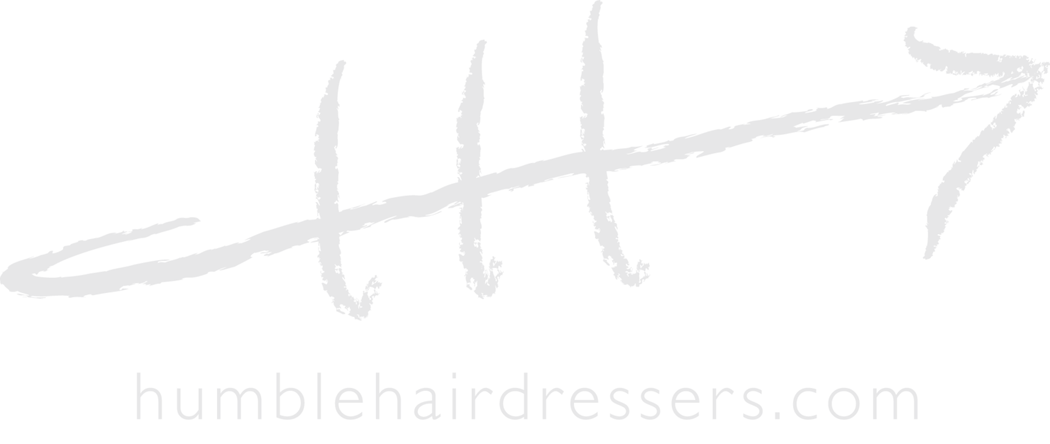 humble HAIRDRESSERS