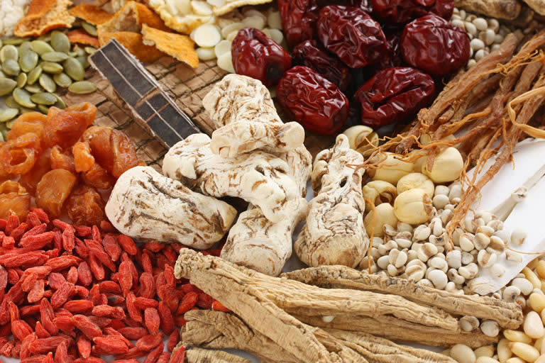 Chinese Herbs Rx