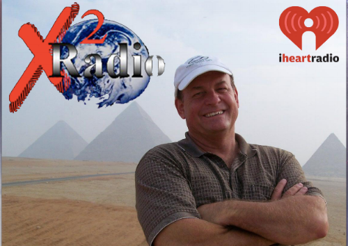 Listen every Sunday 8-11 EST with Brooks Agnew