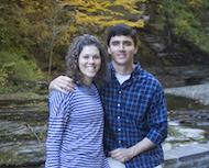 Austin & Anna Caroline Royal -