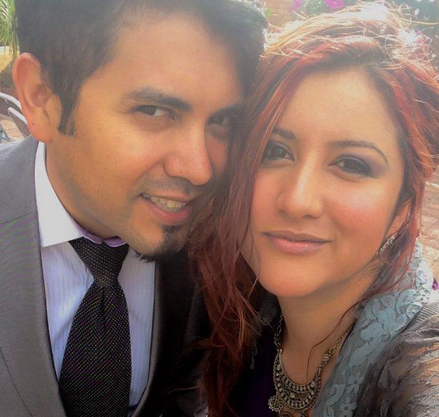 Barush & Lorena Sanchez -