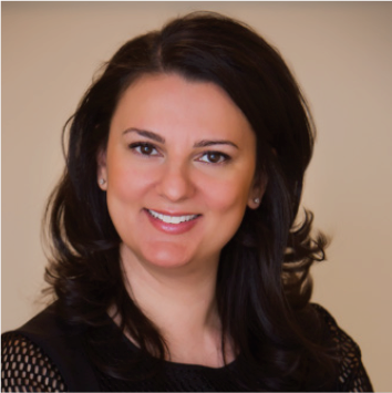 Cristina O'Connor - SVP,  DIRECTOR OF CLIENT SERVICES