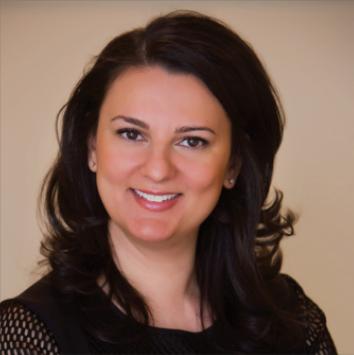 Cristina O'Connor - SVP, DIRECTOR OF CLIENT SERVICES