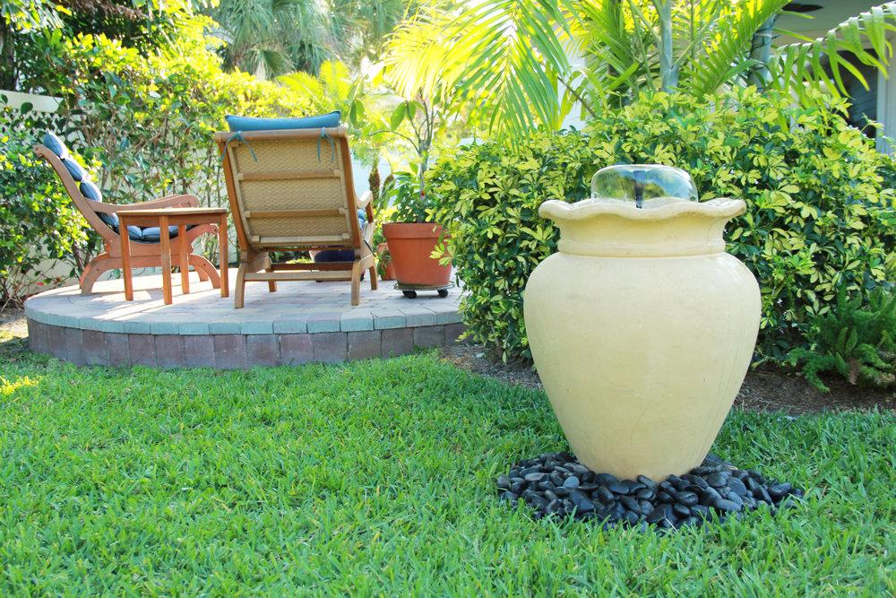 Copy of Classic Urn Fountain