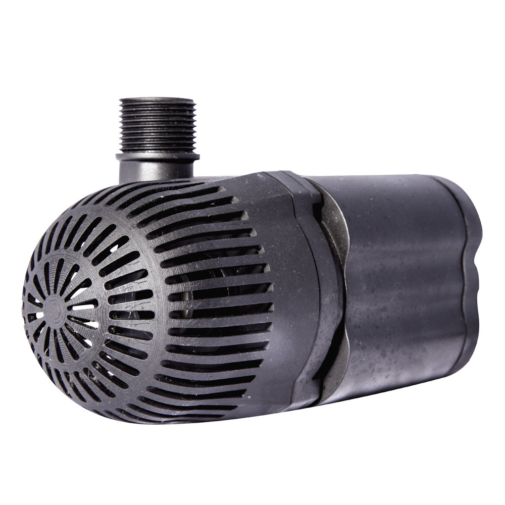 1200 GPH Waterfall Pump