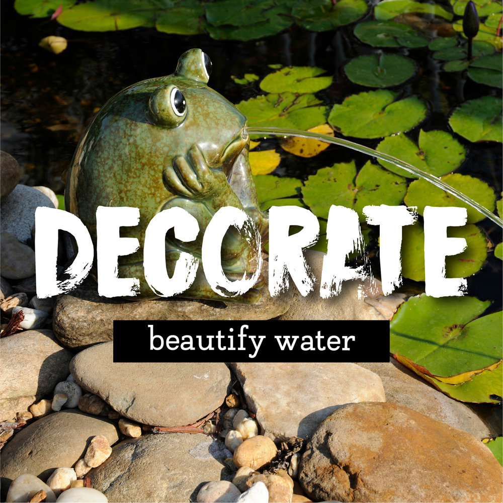 DECORATE Products