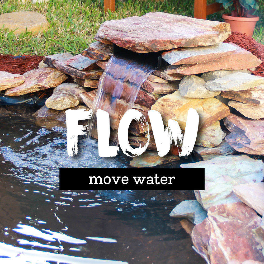 Copy of FLOW Products