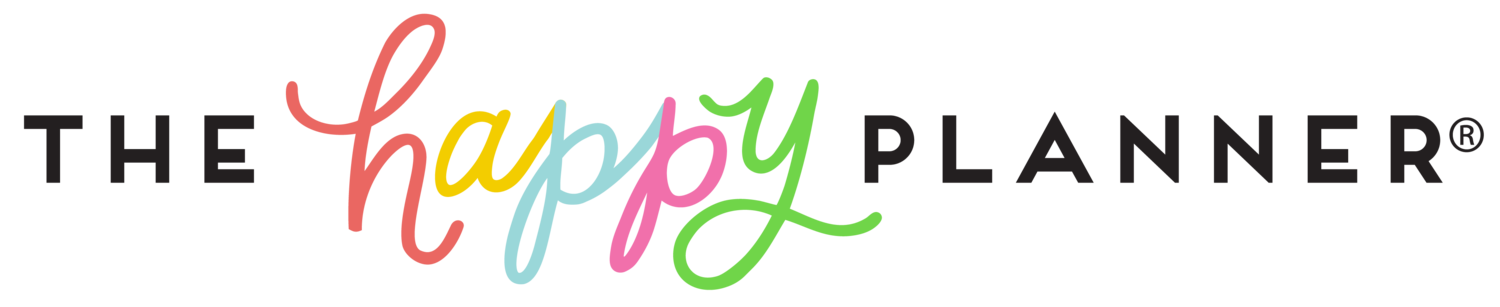 Image result for the happy planner logo