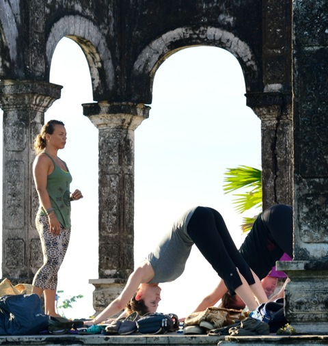 Tirta Gangga Water Palace | Bali, Indonesia