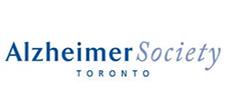 Alzheimer Society Toronto