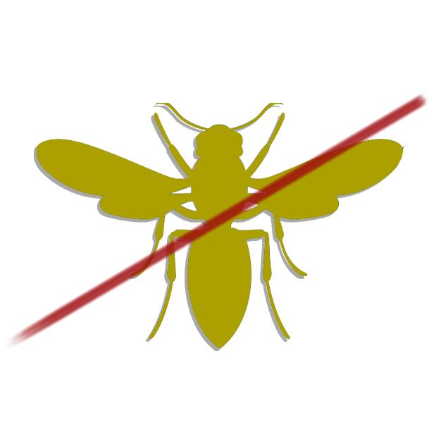 Smart pest Wasp