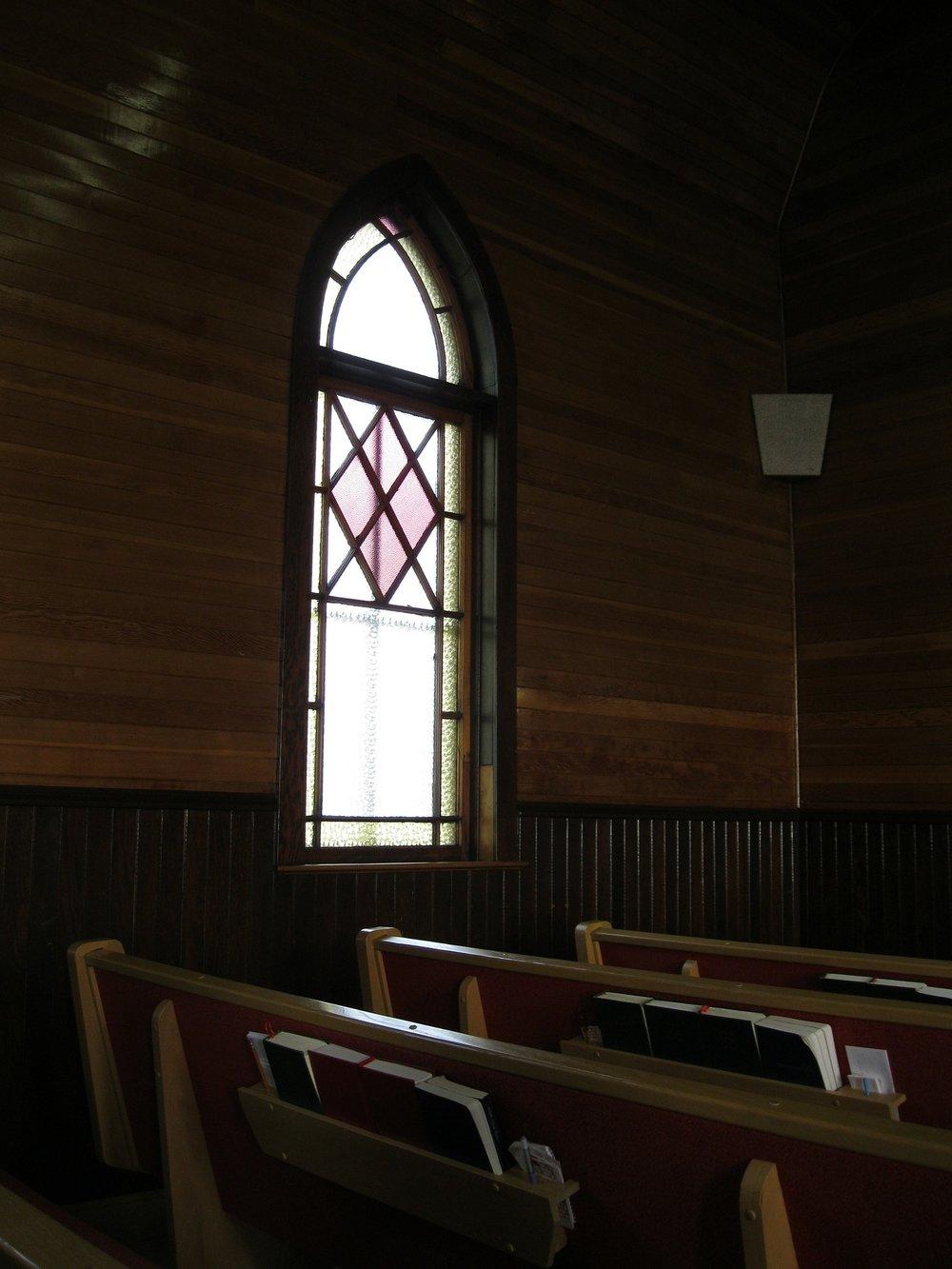 - Sermon archive