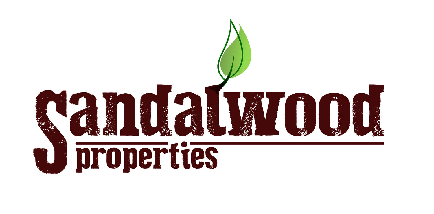 SANDALWOOD PROPERTIES