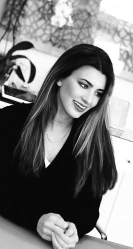 Sabrina Linden - Owner