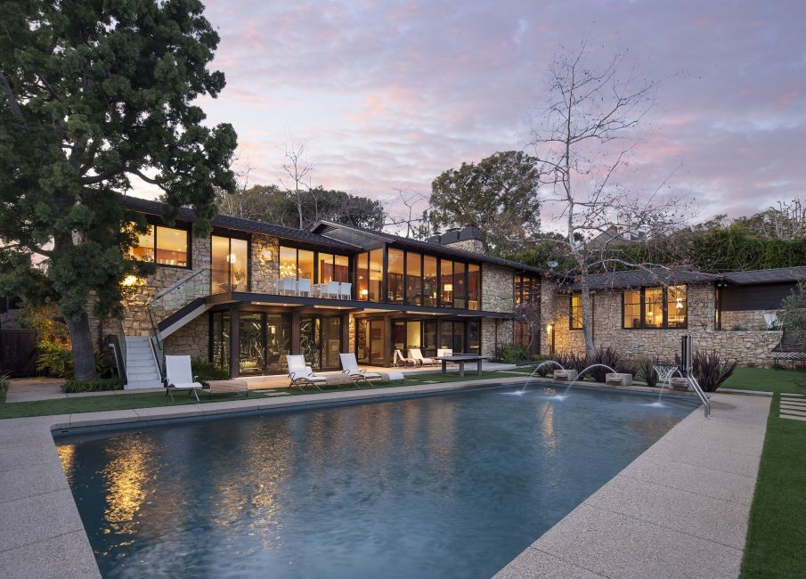 Brilliant 10 Best Residential Areas In Los Angeles Download Free Architecture Designs Sospemadebymaigaardcom