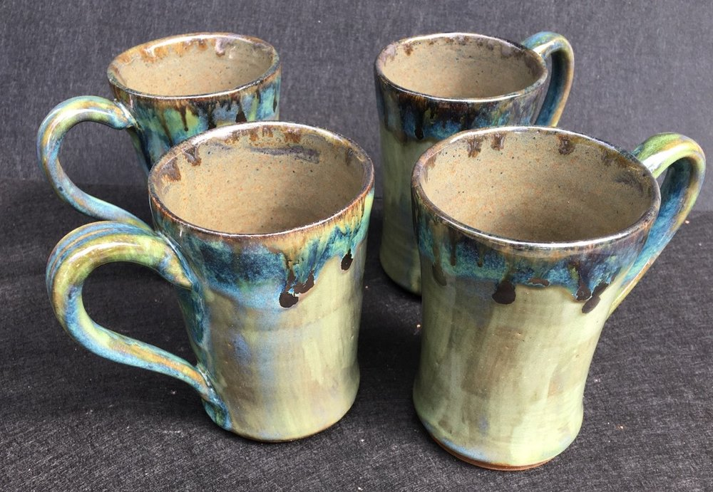 Mugs | Ceramic | Pottery