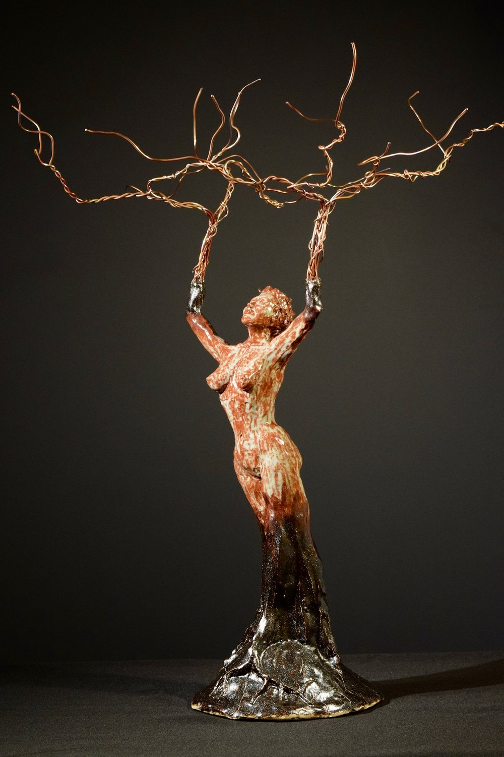 Daphne | Mixed Media | Sculpture