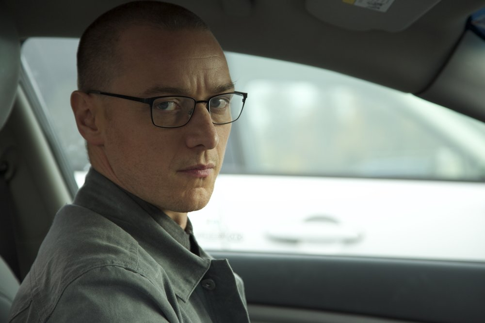 "8. JAMES MCAVOY | Dennis & The Horde | SPLIT   ""The thing that was different was the amount of work I had to do. I got the role quite late in the day, so I didn't have a lot of time to prepare, but I had to do nine times the amount of preparation in really less than half the time that I would usually get to prepare one character. Apart from Kevin, all the other personalities that lived within the same body, they had a different kind of genesis than you or I. You know, you or I are born because our parents  did the do , and they're born out of a necessity and to perform a pretty specific function within the larger group. That's because they each personify a certain quality or qualities that Kevin has or had.  Dennis is the only one that really talks about it. Dennis actually articulates why he came into being, why he was born, when he talks about having to be very neat and tidy, otherwise his mother would physically abuse him, Kevin, so Dennis was born because Dennis was capable of being that neat and tidy person, keeping the mother at bay.  I thought that's interesting. That must apply through all of them. So I had to effect the way into each character was finding out, why they were necessary, what they did, what job did they perform in the larger community. What part or what facet of Kevin's original character were they based on primarily. And of course they grow and they swell, and they become much more well-rounded than just that. They're not just one thing. But it is their core. It's their prime driver. You know?"" -  Den of Geek, January 16, 2017"