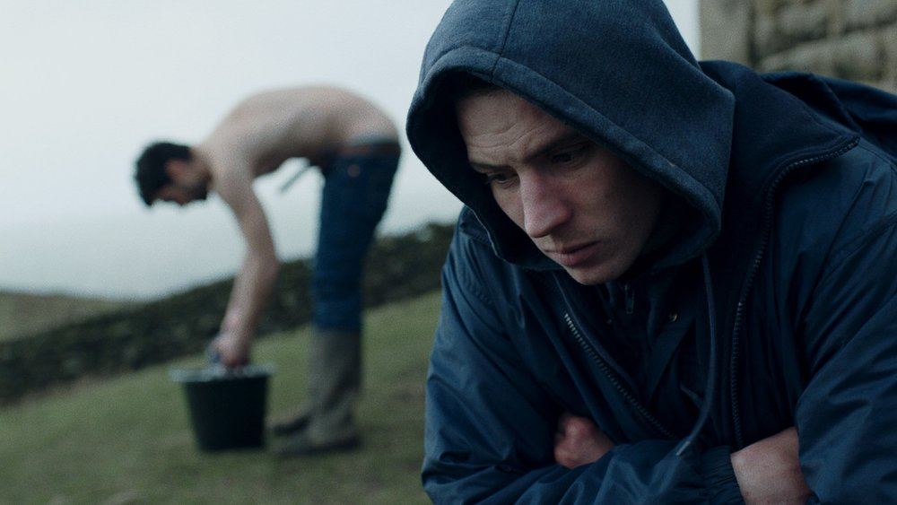 "11. JOSH O'CONNOR | Johnny Saxby | GOD'S OWN COUNTRY   ""What's so beautiful about Francis's film (Francis Lee, director), is that Gheorghe (Alec Secareanu, co-star) comes in and shows Johnny another way to interact with the landscape. I'd seen a few, I guess, LGBT films, but I think what actually attracted me to the film, regardless of its LGBT nature, was just a love story that ends in a hopeful way. Y'know, even in a lot of heterosexual cinema it's always kind of miserable. Love doesn't work and then, if it does work, it's suddenly a rom-com. I loved that this was an unforgiving, bleak view of someone's life, but which had hope. You don't see that in any cinema, let alone LGBT.""   ( On  co-star Secareanu):  ""I think if you're open — as an actor or as a person — it's a lot easier. It was just immediately apparent that there was a chemistry there. I don't quite know how Francis saw that, but you could feel it, yeah.""    (On Johnny and Gheorghe as farmers, tending to Johnny's family farm):  ""I remember Francis saying, 'You do realise we've now made a period film'. Like, this film is now pre-Brexit and how interesting is that? It does add a dimension and I don't think that's a bad thing. And hopefully it's a pro-Europe, pro-immigration film, because you see that Gheorghe comes in and his culture teaches Johnny — the way that he reacts to the land, reacts to animals."" -  The Evening Standard, August 24, 2017"