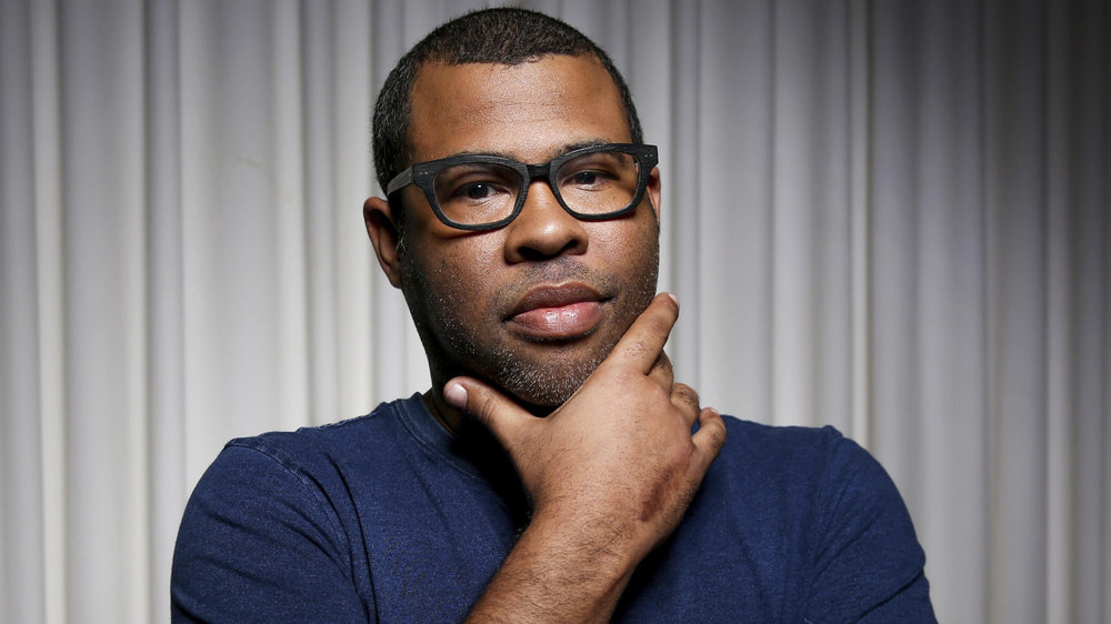"""13. JORDAN PEELE 