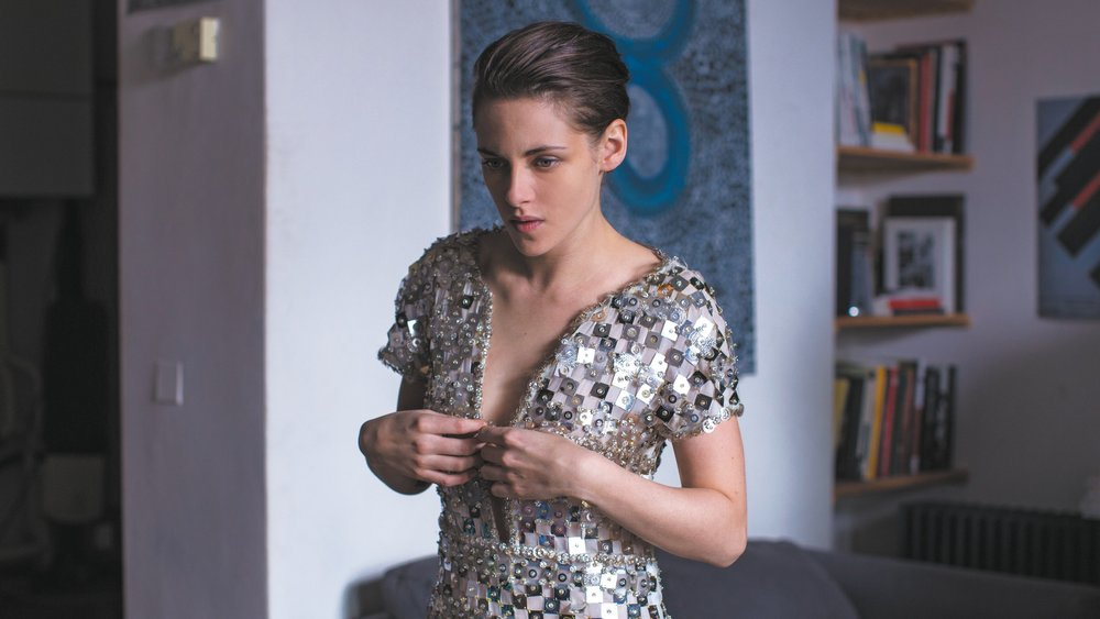"15. KRISTEN STEWART | Maureen | PERSONAL SHOPPER    (On being cast by director Oliver Assayas):  ""Initially I thought it was because we have an ability to communicate sort of wordlessly. But he said that he needed this person to be someone who was quite remote and somewhat androgynous but also had this vulnerability that was overtly sexualized. There's a real duality to this girl. She was a twin. She's half of a person. She's trying to supplement that loss and figure out who she is within that, and also within this very strange, superficial environment, which is this fashion world that she's drawn to but also repelled by.""   (On the initial reaction to the film at its Cannes premiere):  ""It's quite a divisive movie. It's not easy to describe. It's not really easy to even describe your own experience with it sometimes - and that doesn't bother me. It's not that I don't care. It's just that I don't mind being a part of something that is polarizing.""   (On Assayas calling her the best actress of her generation):  ""It's not something that would ever push me or pull me in any direction. I really love what I do. I would still keep making the work even if critics didn't like it."" -  The New York Times, March 9, 2017"