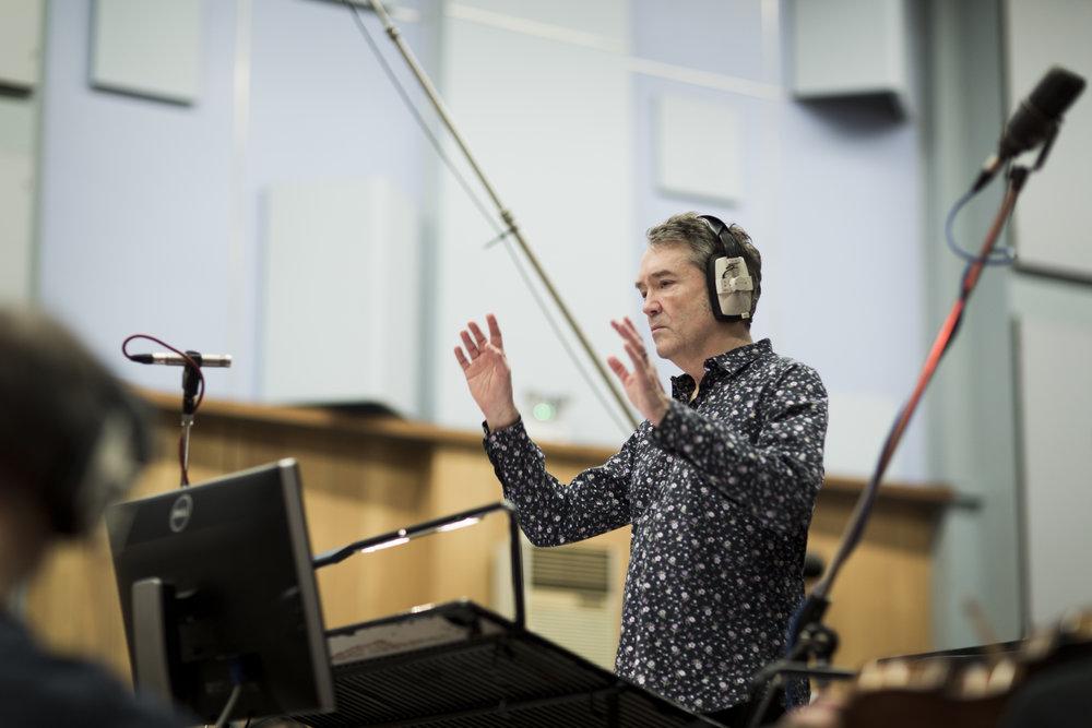 CARTER BURWELL | as Composer | WONDERSTRUCK