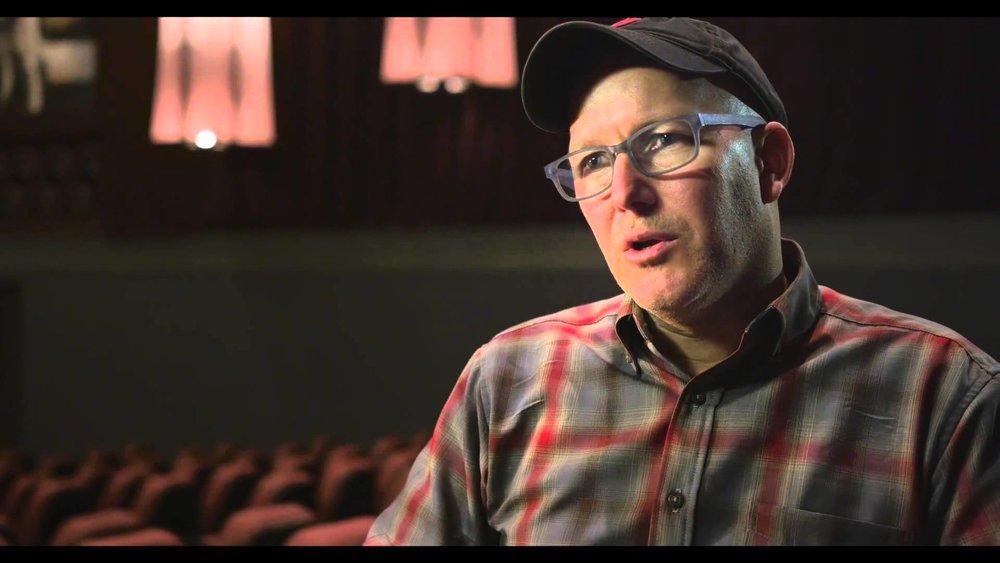 BILL MORRISON | as Director | DAWSON CITY: FROZEN TIME