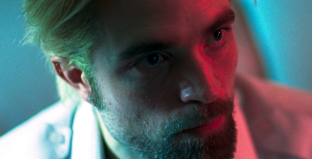 ROBERT PATTINSON | Connie Nikas | GOOD TIME