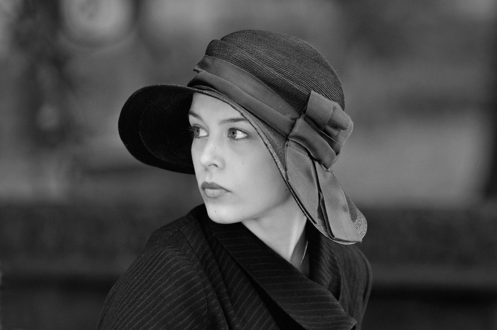 7. FRANTZ | Directed by François Ozon | Release Date: March 15, 2017   The 37th film from French director François Ozon,  Frantz  is a powerful, compelling melodrama that has twists and surprises embedded into a narrative that finds us guessing right along with Anna (Paula Beer), the grieving woman still reeling from the death of her fiancé, Frantz, in World War I Germany. In a trip to place flowers on his grave, she is stunned to see a strange man also placing flowers on Frantz's grave and paying his condolences.  The man, Adrien (Pierre Niney), and his eventual arrival to Frantz's family's residence stuns Anna, and Ozon's screenplay begins to take us on a journey of mystery and discovery. Our initial perceptions are redirected, the motivations behind what we are seeing are not as they appear, and after a mid-film pivot leaves us contemplating everything,  Frantz  becomes a different film altogether.   An essay on love and trust, with insightful and damning political observations, and presented in sumptuous black-and-white, with a tangible sense of real-world suspense,  Frantz  is an exceptional film. Notably, the film's resolve and power comes from the astonishing performance by the 22-year-old Beer. She carries the film with a pure and unfettered vulnerability. The movie simply gets better as her character strengthens, and Ozon's film rises and sets on his young actor's unmistakable instincts and talents.