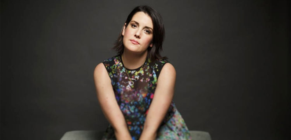 AN AFTERNOON WITH MELANIE LYNSKEY