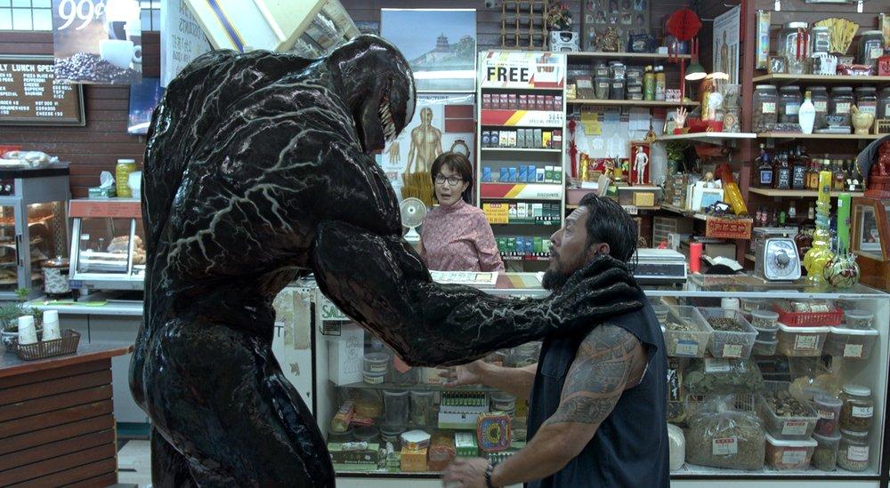 Should I See It-Venom (2018)