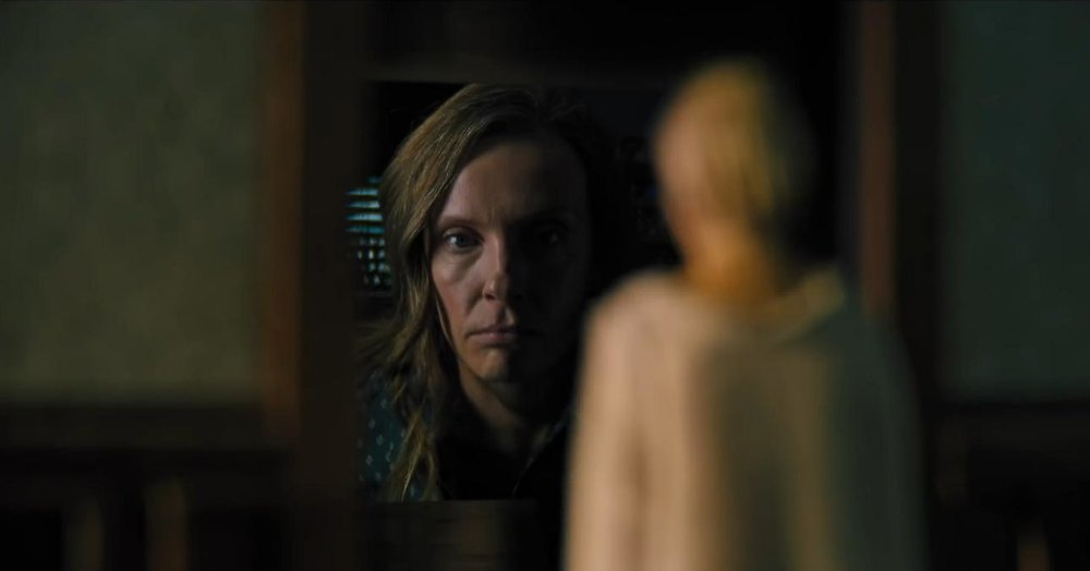 "3. TONI COLLETTE | Annie | HEREDITARY    After a horrible tragedy, the matriarch of a family slowly starts to unravel emotionally through a series of strange encounters and curious circumstances.   ""I'll never have the ability to watch it without it being affected by my experience, but I did not want to do anything heavy and when I read it, I knew I had to do it. So I would say it was probably similarly as intense. When I read it, it felt — it was one of those situations that you hear actors talking about, it always sounds incredibly pretentious, where it feels like it has somehow, I haven't chosen it, it's chosen me. I really wasn't looking to do anything like this, but it was just felt so honest, and for a film that kind of creeps into a genre element to have such brave honesty and a kind of poetic vibe was an incredible combination.""  …It's not entirely a horror film. It is horrific, and it becomes what you would consider to be that genre, but I really related to the family dynamics and just the truth of the characters and what they're going through. It is so intense and exciting to work on. Yeah, I mean I don't know if I would want to do a film which is scary for scary sake. You know, it's not that. All of the fear in it is an extension from something very real. It's never gratuitous, so … When I read it, it felt like as beautiful as  The Ice Storm . Like there is a poetic nature to it."" -  Collider, June 7, 2018"