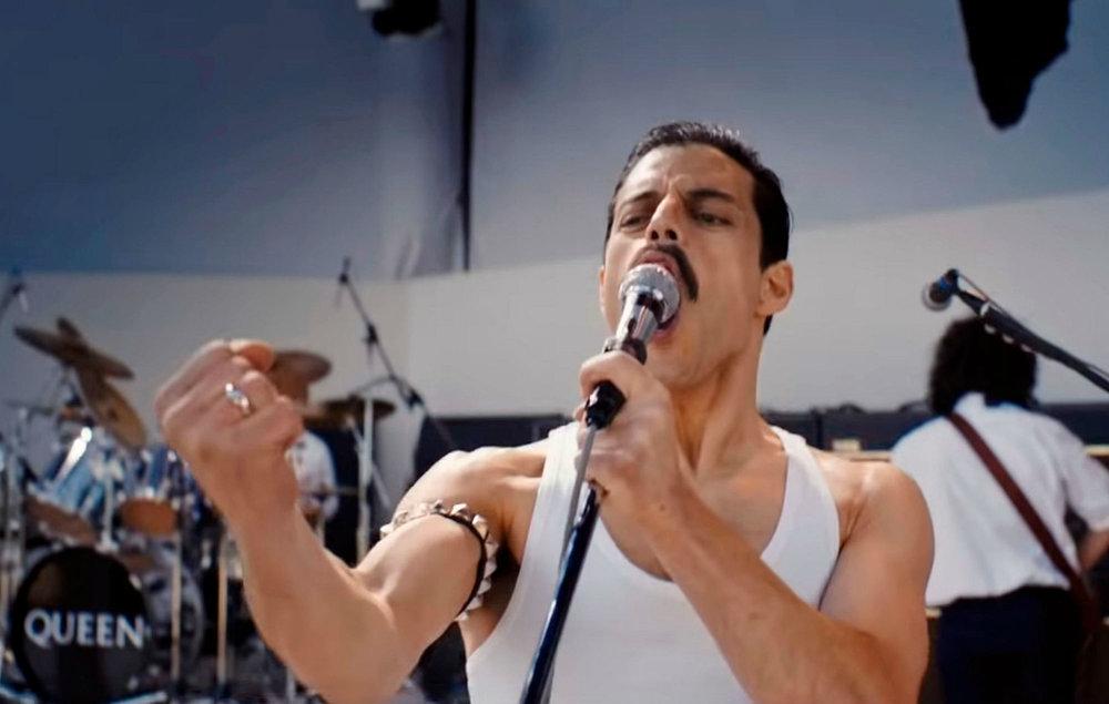 RAMI MALEK | Freddie Mercury | BOHEMIAN RHAPSODY