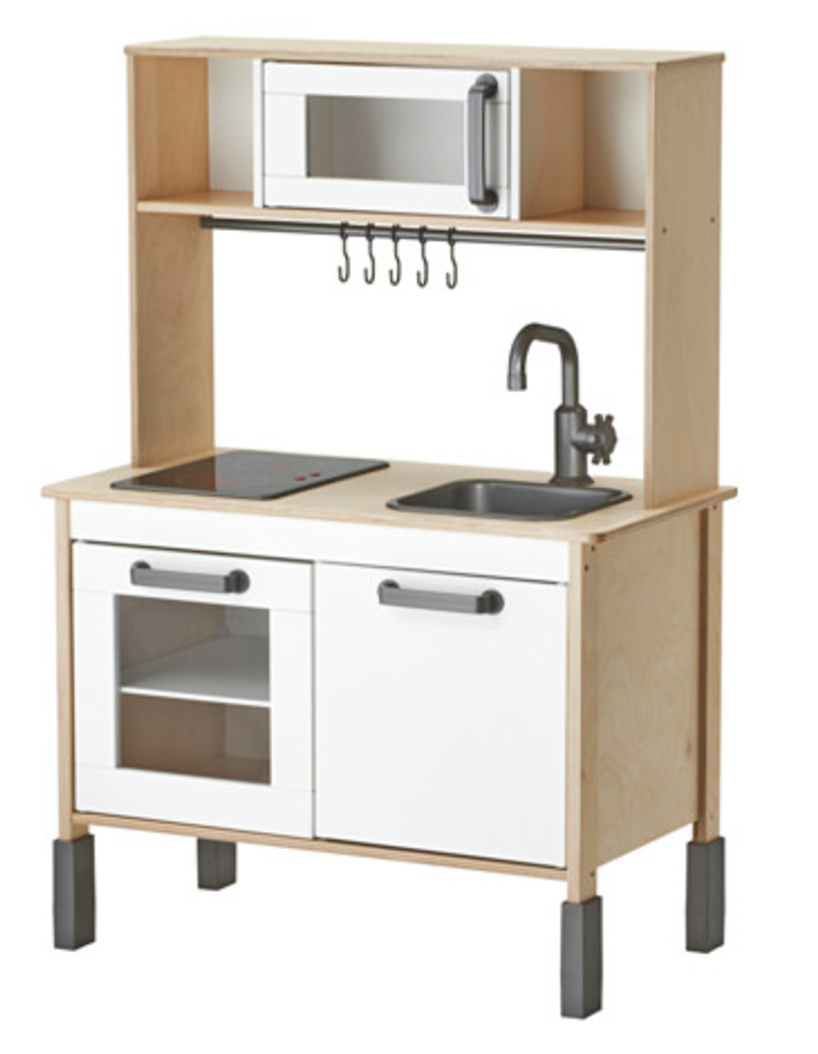 DUKTIG PLAY KITCHEN - IKEA -