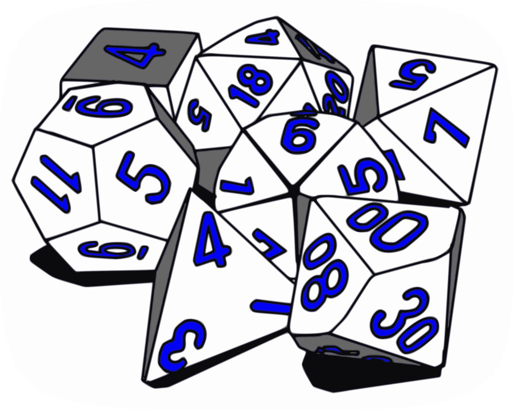 Put the Dice Down - The other part of mental areas are those where, for some reason, we all put aside the fact that we're playing characters with very different mental stats from their players, and very different experiences.