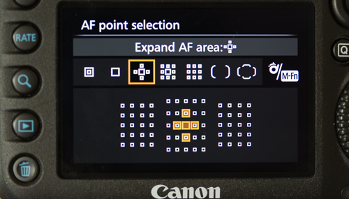 AF point expansion area selection mode (4)