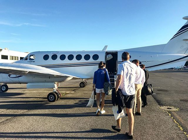 Grab your friends and book your next trip to #Nantucket! Flights available through September 3rd #flylouie