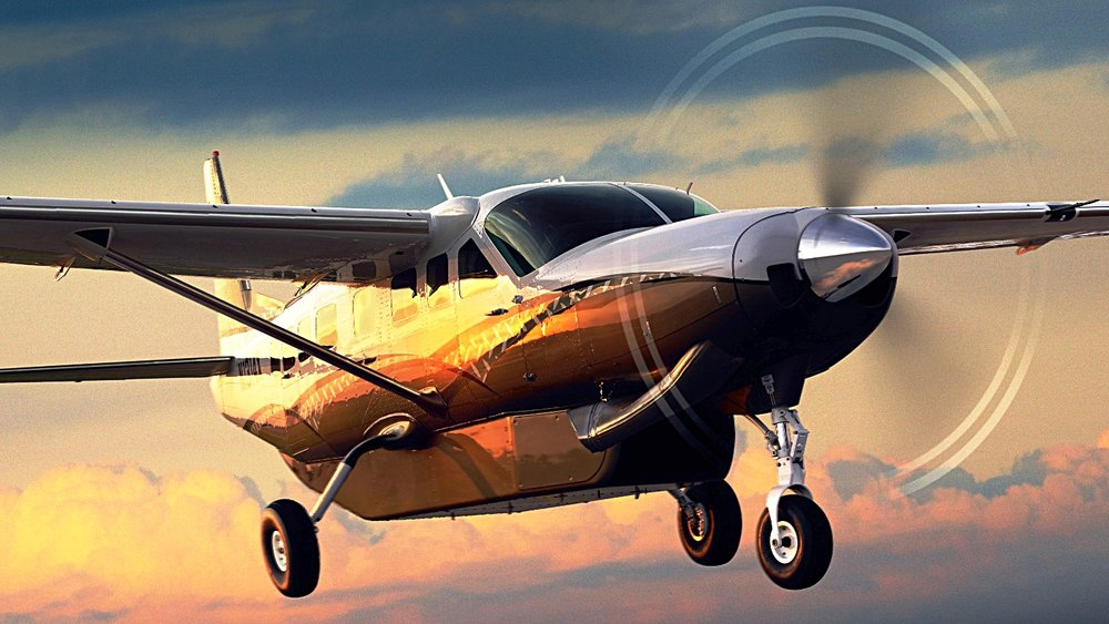 Cessna Grand Caravan - 9 passengers + 1 pilotSingle turbo-propeller engineSample pricing Westchester, NY > Nantucket:Full plane: $4,400 (Effect. Price/Seat: $489)