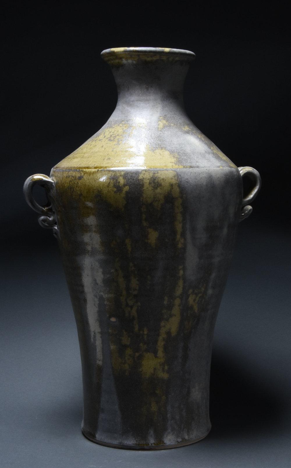 Vase, Elizabeth Demerson