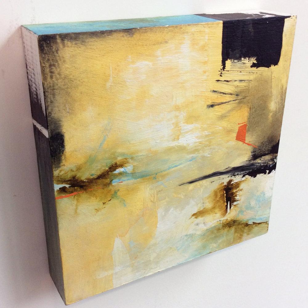 Possible Shorelines,  Lorna Mulligan