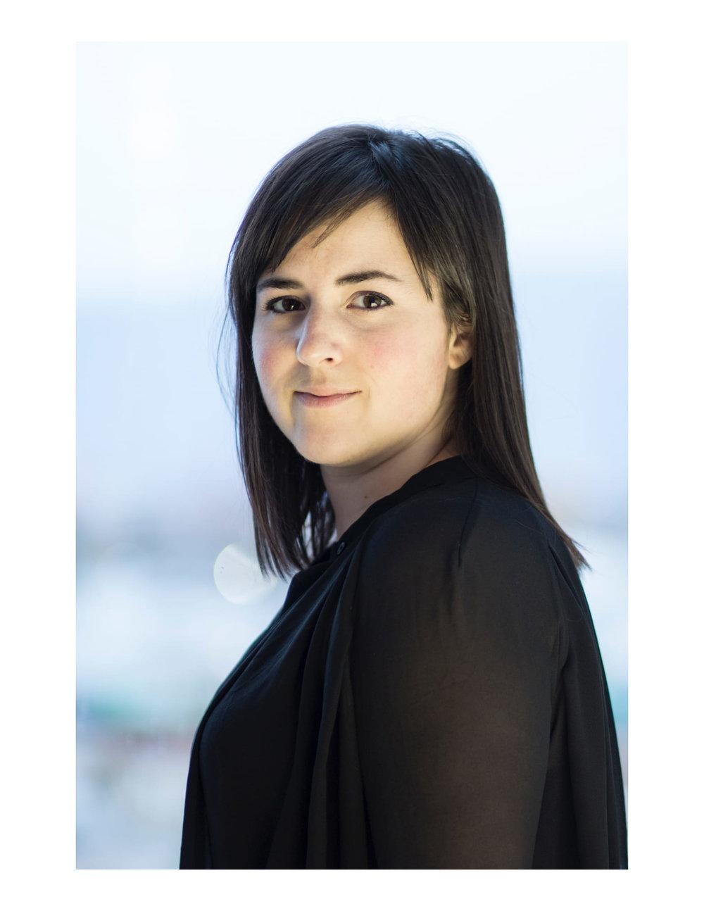 Emilie Grace Lavoie