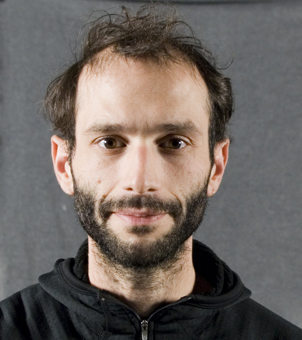 Mathieu Léger