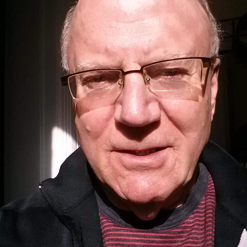 Colin Hugh Smith