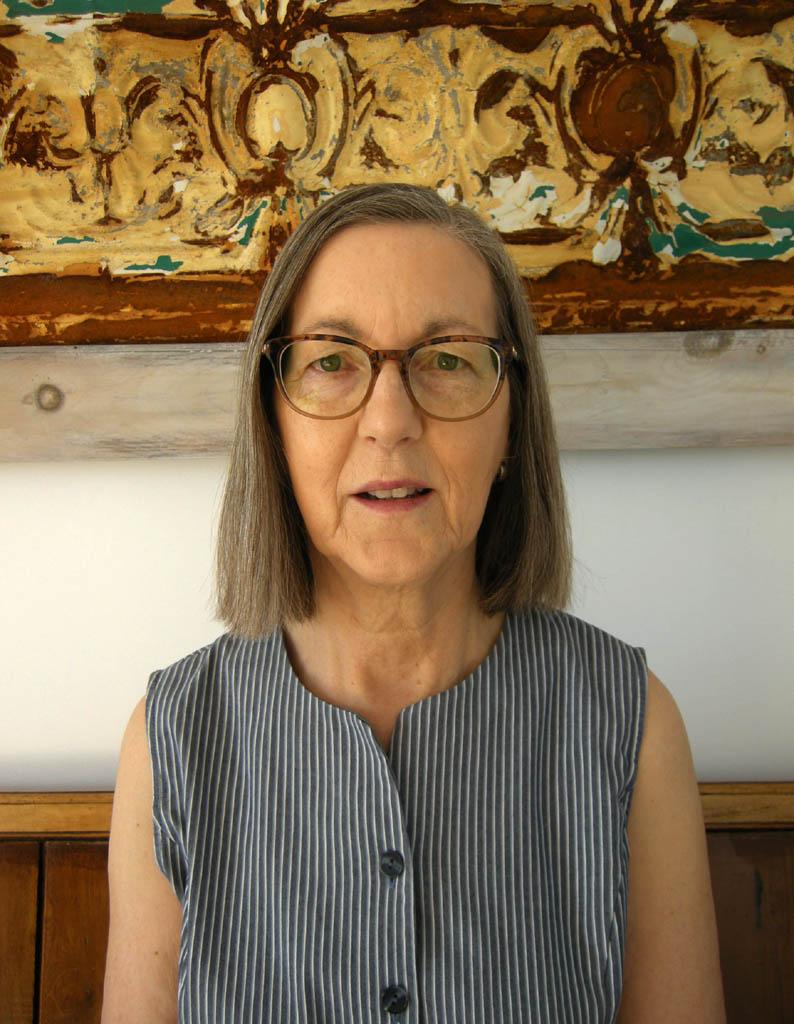 Elizabeth Vanderleelie