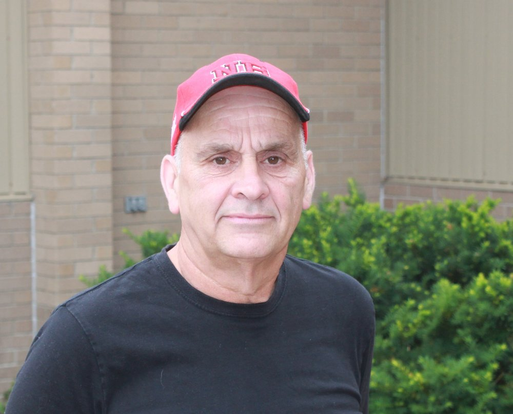 Norman Fanjoy