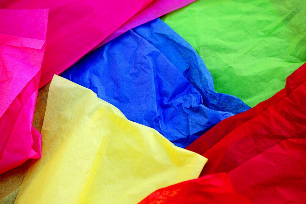 What colour do you like? -
