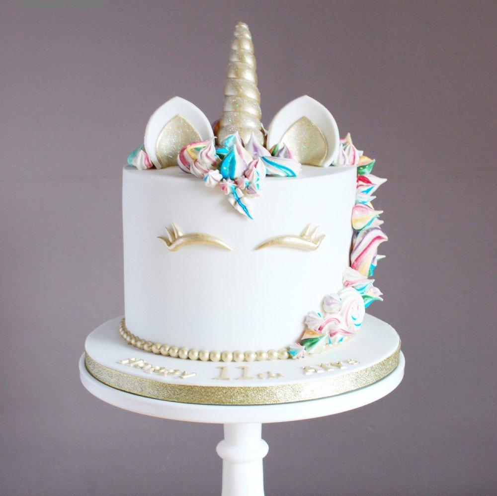 Southern Utah Wedding Cakes