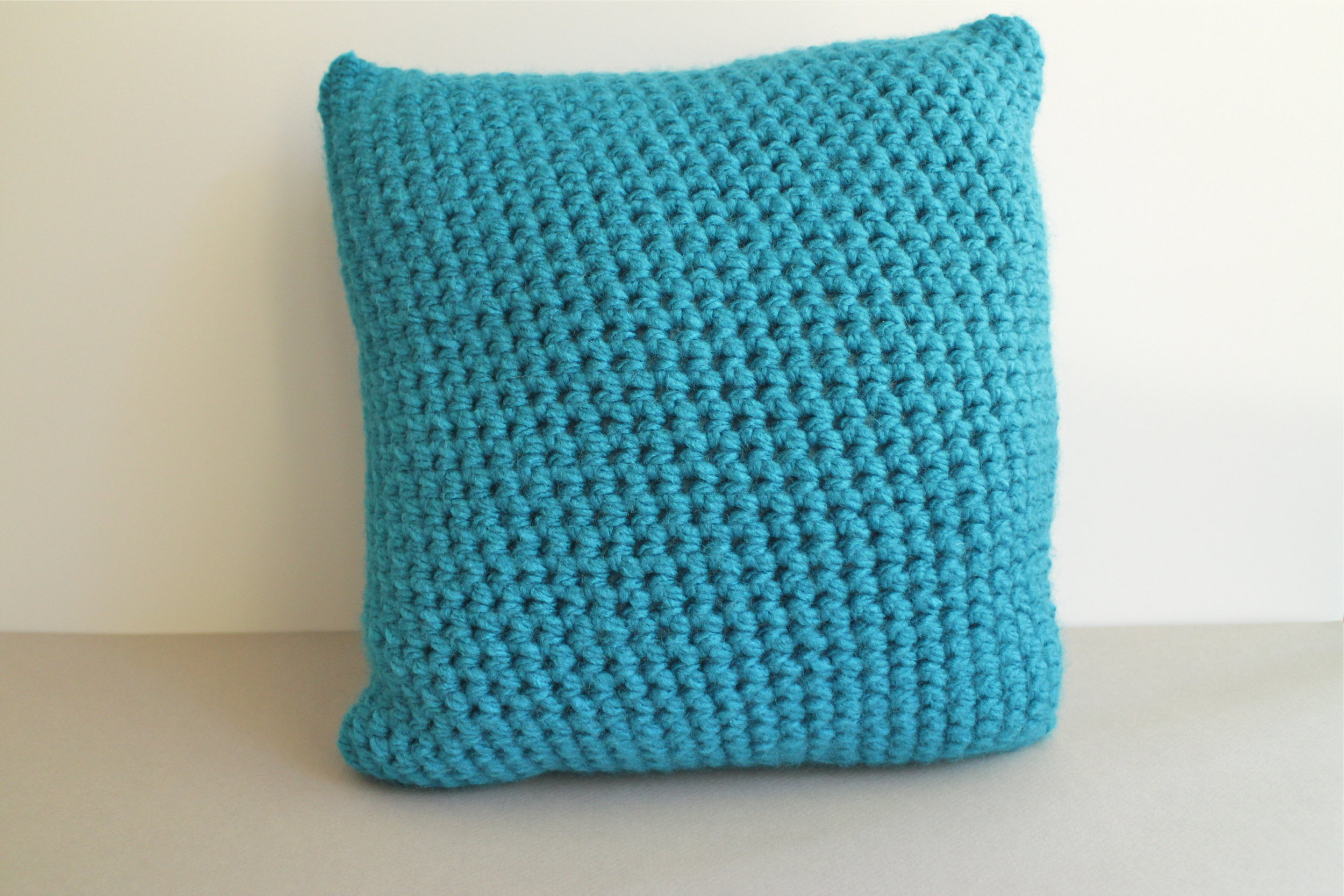 Accent Pillow | Color Me Reckless