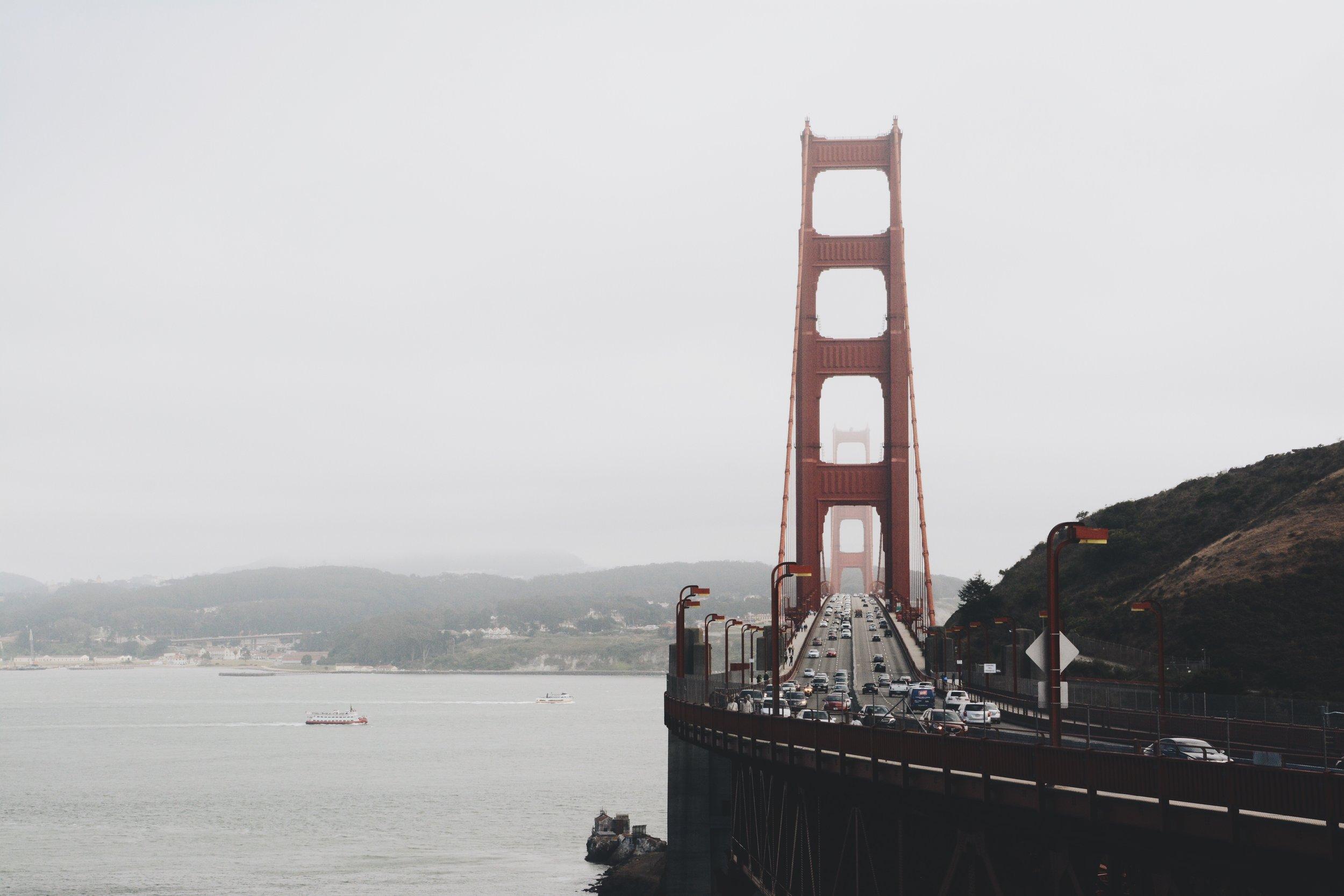 FINDING CALIFORNIA